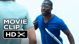 About Last Night Movie CLIP - Jewish or Immature? (2014) - Kevin Hart Movie HD