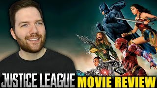 Video Justice League - Movie Review MP3, 3GP, MP4, WEBM, AVI, FLV Mei 2018
