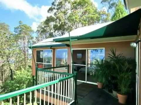 SOLD ~ 40 Tarlington Road, Lower Beechmont, Qld 4211