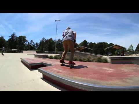 Memorial Day at Lake Fairfax Skatepark