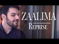 Zaalima (Cover) | Raees | Avish Sharma ft. Prasanna Suresh