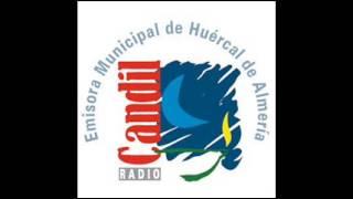 Entrevista en Candil Radio