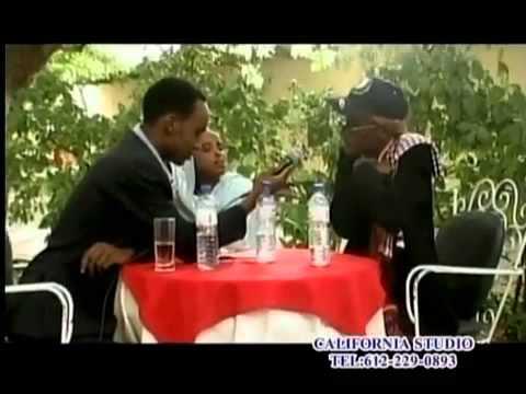 Interview (Oromo Comedy):  Check http://www.oromp3.com/ for more Oromo music, comedy, drama, film, movie & MP3 Songs. Best Oromo entertainment website!
