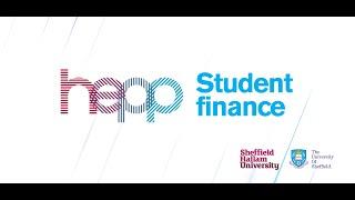 Hepp Student Finance 2020/21