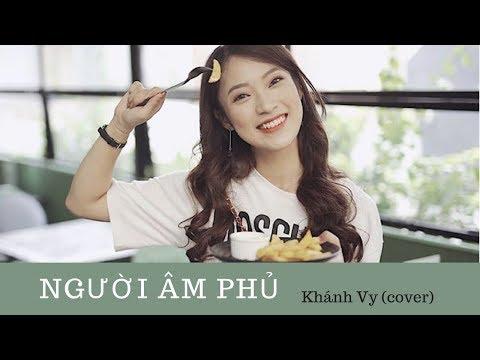 """Khánh Vy rap """" Người âm phủ"""" (Cover) - Thời lượng: 1:55."""