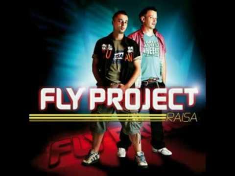 Tekst piosenki Fly Project - Sare po polsku