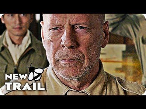 AIR STRIKE Trailer (2018) Bruce Willis War Movie