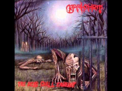 Baphomet - Thrash/Death/Black on Facebook: https://www.facebook.com/OldThrashDeathBlack Baphomet- The dead shall inherit usa | Death Metal | 1992 | U.S.A Tracklist: 1. ...