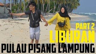 Video Menelusuri Pulau Pisang Pesisir Barat Lampung (PART 2-2) | Bro Omen MP3, 3GP, MP4, WEBM, AVI, FLV Maret 2019