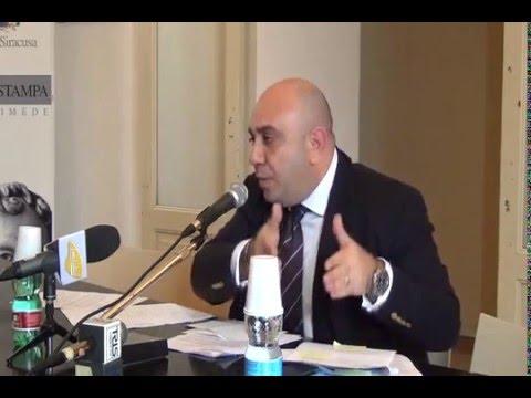 Garozzo VS Pagliaro: Non ha svolto il suo ruolo