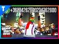 ARGENT INFINI EN 137 (PS4/PC/XBOX ONE) ! Glitch GTA 5 Online 137