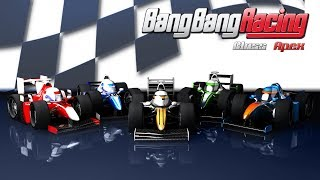 It plays a lot like RC Pro-Am.You can get the game here: http://store.steampowered.com/app/207020/Bang_Bang_Racing/