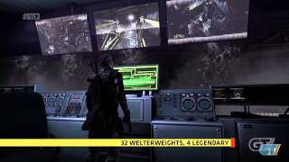 Splinter Cell: Blacklist - E3 2013: Splinter Cell In Action