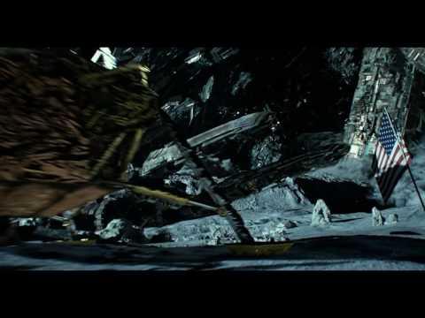 Transformers: El último caballero - Secret Past?>