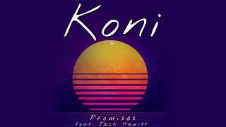 Calvin Harris, Sam Smith - Promises (Koni Remix & Jack Hawitt Cover)