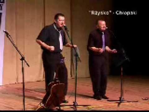 Kabaret Rżysko - Chłopaki