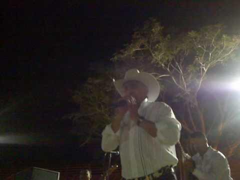 Reynaldo Armas 2010 El Morrocoyero