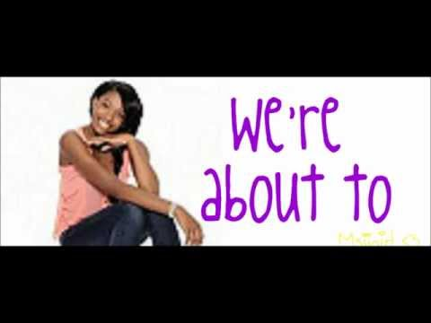 Coco Jones-What I Said (Lyrics)
