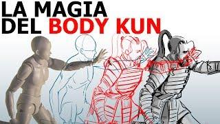 Avete mai provato a disegnare e divertirvi con il Body Kun? ORDINA NAZIVEGAN HEIDI QUI ✔ http://amzn.to/2segGajPAGINA DI NAZIVEGAN HEIDI  ✔ https://www.facebook.com/NzVeganHeidi/ACQUISTA BODY KUN (M) ✔ http://amzn.to/2sgFVtfACQUISTA BODY KUN (F) ✔ http://amzn.to/2t7K1DTACQUISTA BODY KUN MUSCOLOSO ✔ http://amzn.to/2t7EP2ZTOUR  NAZIVEGAN HEIDINAPOLI 16/06Star Shop in Via Vico S. Giuseppe Cristoforo n.3dalle ore 16.00ROMA 17/06Feltrinelli, via Appia Nuova 427dalle ore 18.00 Special Guest: GIUSEPPE CRUCIANIMILANO 30/06Alastor (orario da definire, seguire la pagina di NaziVeganHeidi)GENOVA 01/07Comics Corner(orario da definire, seguire la pagina di NaziVeganHeidi)RIMINI 23-24/06Festival del Web e del Marketing(orari firma copie da definire, seguire la pagina di NaziVeganHeidi)ISCRIVITI AL MIO CANALE ✔ https://goo.gl/D650pSDOWNLOAD TAVOLE ✔ Sellfy: https://goo.gl/FlJKs2SEGUIMI SU:✔ Instagram: http://goo.gl/qAhiwl✔ Pagina Facebook: https://goo.gl/VvlnMj✔ Telegram: https://goo.gl/qXXvGf✔ Twitter: https://goo.gl/L6fNCMMATERIALE DISEGNO ✔ https://goo.gl/4T9D4yATTREZZATURA VIDEO ✔ https://goo.gl/uruOVBCOTTO E FRULLATO GAME: ✔ https://goo.gl/ma6B52
