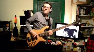 Download Lagu Death From Above 1979 - You're Lovely (But You've Got Problems) BASS COVER Mp3