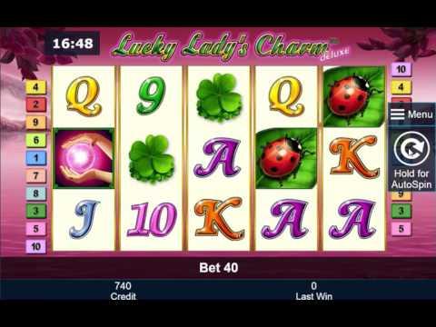 Играть в игровые автоматы бесплатно и без регистрации леди удачи