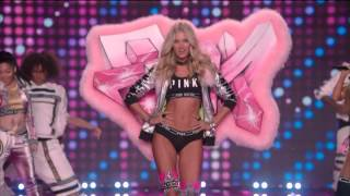 Victoria's Secret Fashion Show 2014: Taylor Swift, Ariana Grande, Ed Sheeran, Hozier