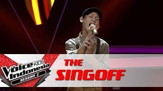"Video Yonathan ""Cry Me A River"" 