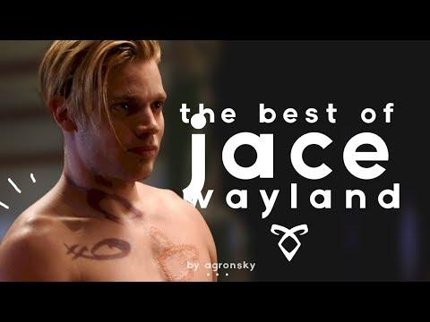The Best Of: Jace Wayland