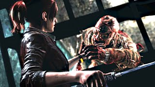 Resident Evil Revelations 2 Gameplay PS4 - Claire Redfield