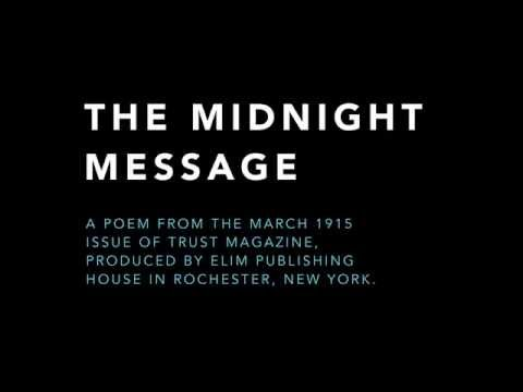 The Midnight Message