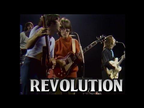 The Beatles - Revolution (Subtitulada)