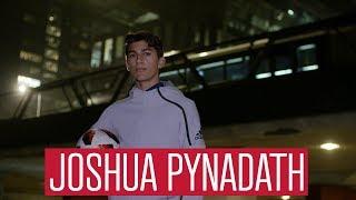 Video Joshua Pynadath: From California to Amsterdam MP3, 3GP, MP4, WEBM, AVI, FLV Februari 2019