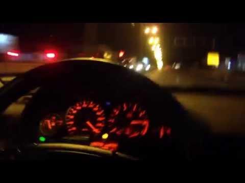 Bmw e46 328ci 0-250km/h