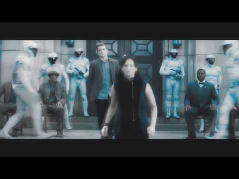 mirror - fan made vid of of The Hunger Games/Catching Fire. I kinda butchered the song, but it's goes well with the scenes/story... hope you guys like it! :) Song: Mi...