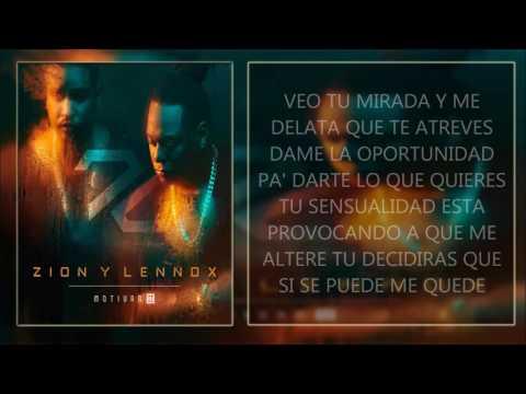 , title : 'Dame Tu Amor (Zion & Lennox)Letra'