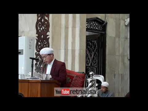 gratis download video - Guru Zainuddin Rais Pengajian Sabtu Pagi 29 September 2018