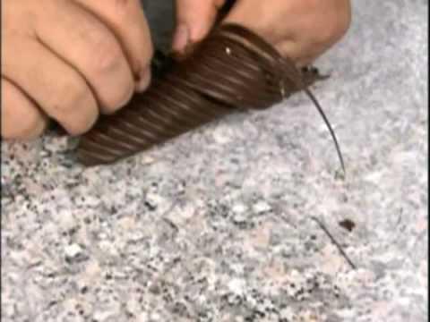 Decorazioni di cioccolato - Freguja Corso Arte del cioccolato by SH
