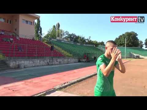Ботев представи 22-ма за новия сезон във Втора лига