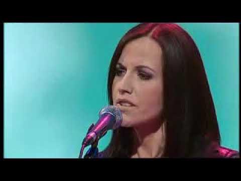 Dolores O'Riordan -  Ordinary Day  (live performance)