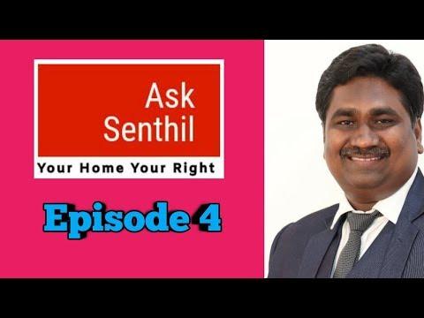 #AskSenthil - Episode 4 | Construction Awareness series