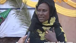 Eritrean 23rd Beal Natzinet Celebration in Asmara - Paradiso