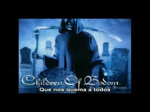 Children Of Decadence (en español) - Children Of Bodom