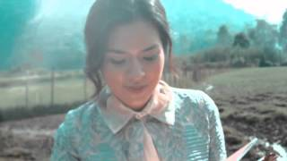 Raisa - New single sang rembulan ( handmade)