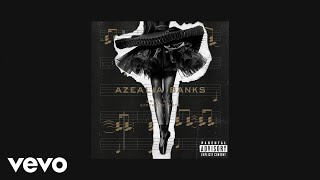 Azealia Banks - JFK  (Official Audio) ft. Theophilus London