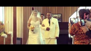 Video Jerry and Sesa Te'o Samoan Wedding MP3, 3GP, MP4, WEBM, AVI, FLV Januari 2019