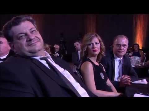 2015 Ethnic Business Awards Winner – Medium to Large Business Category – Joseph Kairouz – Cedar Meats Australia