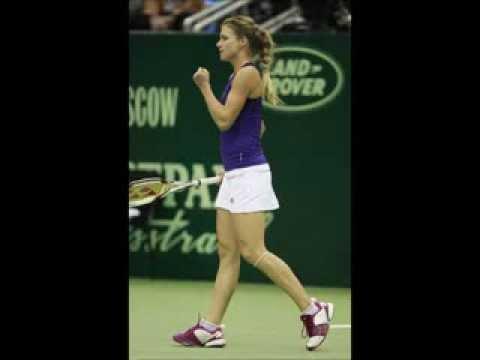 tenistas mujeres
