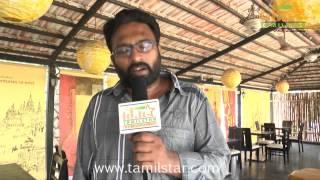 Ram Speaks at National Award Winners Felicitated