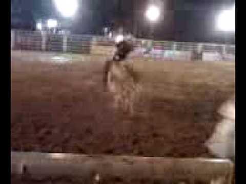 Luizinho Rodeio Em Paranaiba