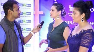 IMFFA Conversation with Shruti Marathe & Neha Pendse